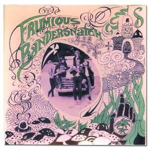 Frumious Bandersnatch - CD