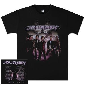 Journey 2013 Tour Photo T-Shirt