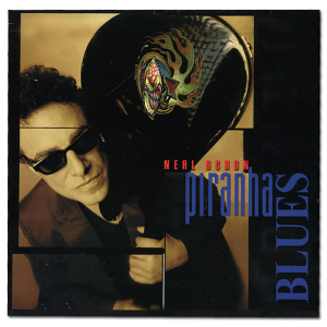 Piranha Blues Limited Edition - CD