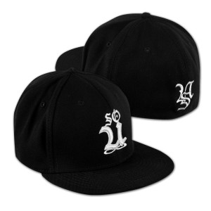 Neal Schon SoU Infinity Flex Fit Hat