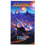 Journey: Times 3 Box Set w/Booklet - CD