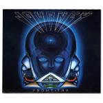 Journey: Frontiers - CD