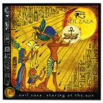Neil Zaza - Staring At The Sun - CD