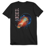 Journey 2015 Tour Escape World Tour T-Shirt