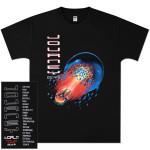 Journey 2013 Tour Escape Logo T-Shirt