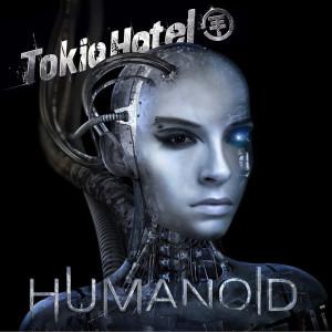Tokio Hotel - Humanoid Deluxe CD