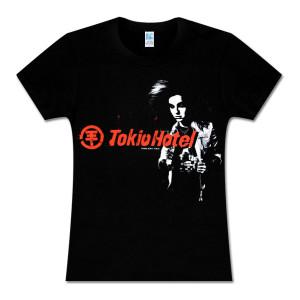 Tokio Hotel Bill Women's T-Shirt