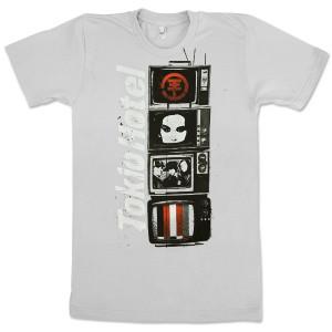 Tokio Hotel Television T-Shirt