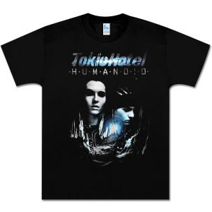 Tokio Hotel Humanoid Men's T-Shirt