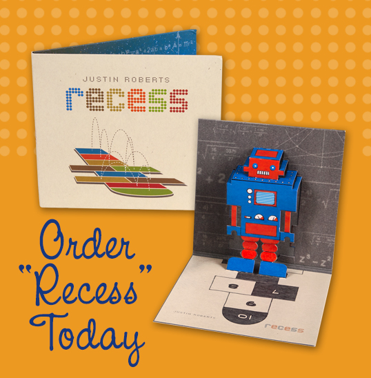 Order Justin Roberts Recess Today
