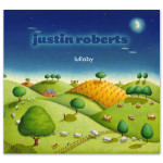 Justin Roberts Lullaby CD