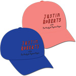 JR and the NR4NP Youth Cap