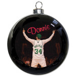 New Kids on the Block Donnie Ornament