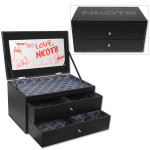 New Kids on the Block Coming Home Jewelry Box