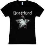 New Kids on the Block Danny Boyfriend Women's T-Shirt