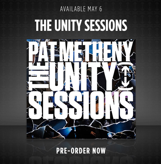 The Unity Sessions - Pre-Order Your Autographed Copy Now!