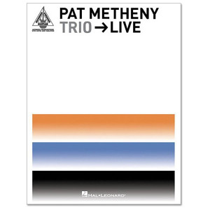 Pat Metheny - Trio Live Song Book
