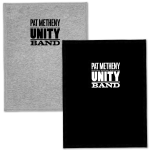 Pat Metheny Unity Band<br>Sweatshirt Blanket