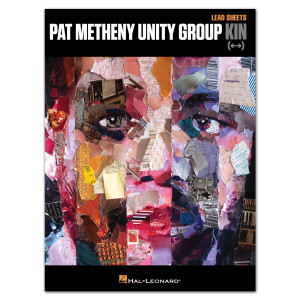 Pat Metheny - Kin (<- ->) Songbook
