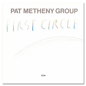 Pat Metheny - First Circle CD