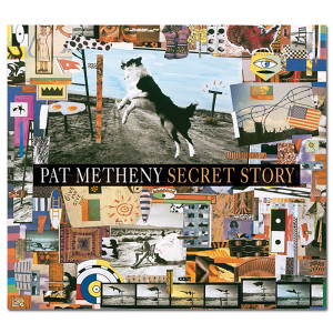 Pat Metheny - Secret Story (2 Disc) CD