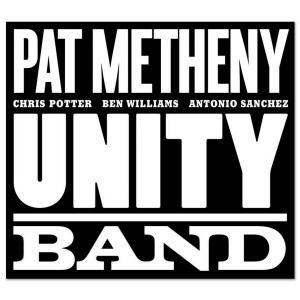Pat Metheny Unity Band CD