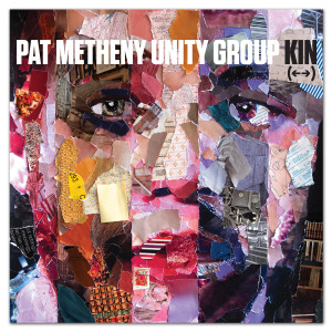 Pat Metheny - KIN (<- ->) - CD