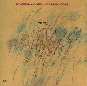 Pat Metheny - Rejoicing - Digital Download