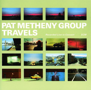 Pat Metheny - Travels - Digital Download