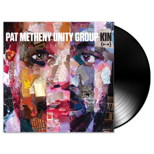 Pat Metheny - KIN (<- ->) Vinyl +CD