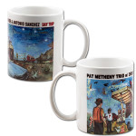 Pat Metheny - Day Trip Mug 1