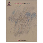 Pat Metheny - Rejoicing Guitar Tab Song Book