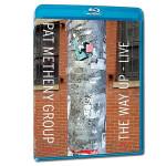 Pat Metheny - The Way Up Live Blue Ray-DVD NTSC