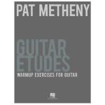 Pat Metheny - Guitar Etudes Songbook
