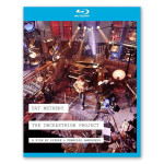 The Orchestrion Project 3D Blu-Ray