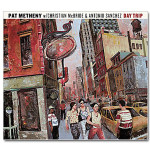Pat Metheny - Day Trip - Digital Download