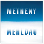 Metheny Mehldau CD