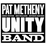 Pat Metheny Unity Band CD
