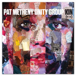 Pat Metheny - KIN (<- ->) CD
