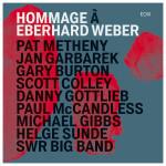 Hommage à Eberhard Weber CD