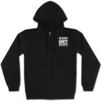 Pat Metheny - Unity Band Zip Hoodie