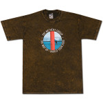 Pat Metheny - Copper This Way Up T-Shirt