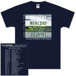 Metheny Mehldau - Quartet T-Shirt