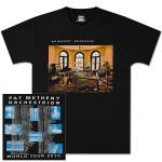 Pat Metheny - Orchestrion Album Art T-Shirt