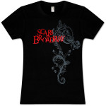 Scars on Broadway Raven Babydoll
