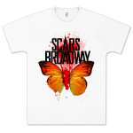 Scars on Broadway Disaster T-Shirt