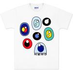 N*E*R*D Cells T-Shirt