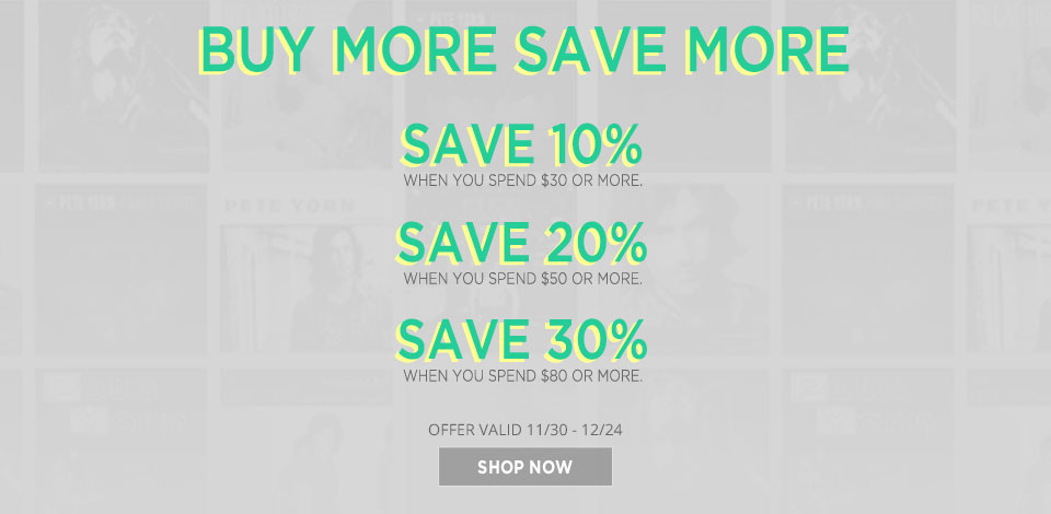 Buy More Save More 11/30-12/24