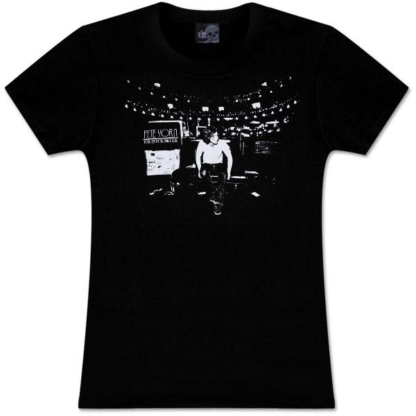 Nightcrawler Women's T-Shirt