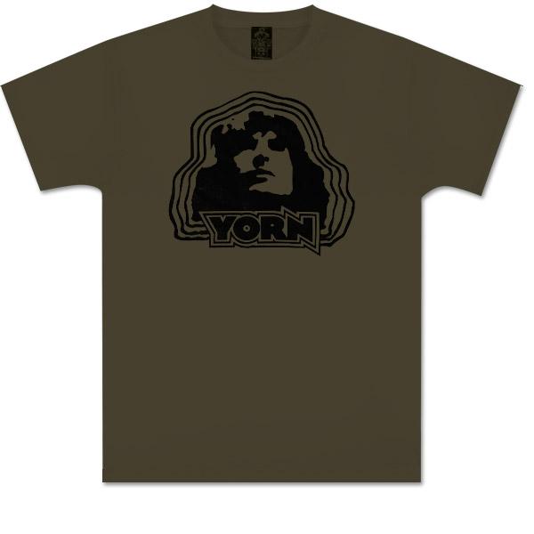 Yorn Face T-Shirt
